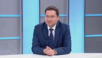 Даниел Митов: Служебното правителство е подчинено на човек, който има за нещо да си връща
