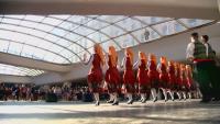 Танцьори от цял свят завладяха София