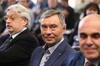 Съдружникът на Божков Георги Попов е дал показания