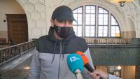 За първи път: Говори шофьорът, който дрогиран прегази жена в Самоков
