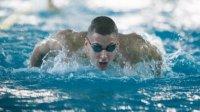Йосиф Миладинов ще плува във финала на 100 метра бътерфлай