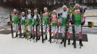 Биатлонистите ни имат сили за медали от Олимпиадата в Пекин