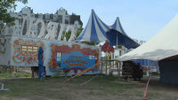 """Започва националното турне на цирк """"Балкански"""""""