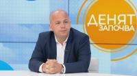 Александър Симов, БСП: Вътрешнопартийното обединение не е знак за разпад, а за политическа сила