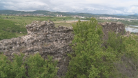 Какви тайни крие средновековната крепост Вишеград?