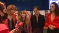 """Ексклузивно: Интервю за БНТ с големия победител на """"Евровизия"""""""