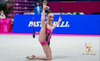 Два финала за родните гимнастички в Италия