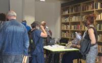 Новата библиотека в Бургас ще работи до полунощ заради големите опашки