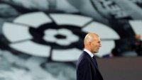 "Зидан напуснал Реал заради ""липса на подкрепа"""