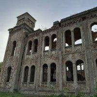 След десетилетия в разруха: Реставрират синагогата във Видин