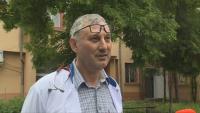 Управителят на Белодробната болница в Благоевград: След акцията лечебното заведение е в нокдаун