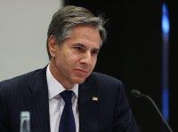 Американският държавен секретар на посещение в Египет и Йордания