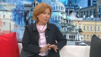 """""""Алфа Рисърч"""": Служебният кабинет стартира с високи очаквания, но дойдоха противоречията"""