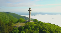 България се преклони пред Христо Ботев на историческия връх Околчица