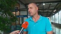 Специално: Каква е версията на мъжа, предал на полицията видеозаписа от катастрофата в Пловдив