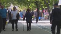 Търсят се преброители за националното преброяване на населението