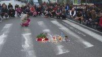 Мъж почина след жесток побой пред заведение в Петрич