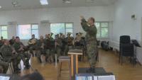 Отбелязваме празника на военните духови оркестри