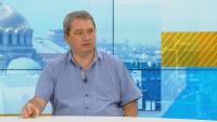 Емануил Йорданов: Трябва да се подобри контролът върху използването на СРС