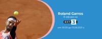 """""""Ролан Гарос"""" се завръща в ефира на БНТ (ВИДЕО)"""