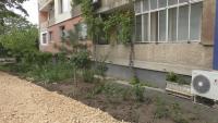 Велоалея минава под балконите на блокове в Силистра