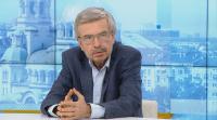 Емил Хърсев: ББР не е направена да кредитира малък и среден бизнес пряко