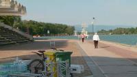 Масово бягане с кауза на Гребната база в Пловдив