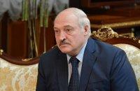 Първа публична изява на Лукашенко в парламента в Минск след отклоняването на самолета