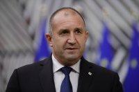 Радев: Амбициите на ЕС за драстично намаляване на вредните емисии поставят България в трудно положение