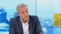 Петър Москов: Коалицията ни е заявка за преучредяване на дясното