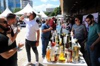 Над 300 специални напитки на фестивала на ракията зад НДК