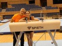 Оксана Чусовитина: Не съм феноменална, задържах се малко повече в спорта