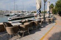 24-часова стачка спира движението на всички кораби в Гърция на 3 юни