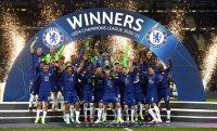 Триумф за Челси в Шампионската лига