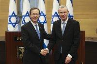 Израел има нов президент