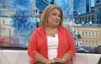 Мартина Вачкова: Успех е да бъдеш обичан и да ти вярват
