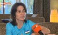 Оксана Чусовитина: Аз съм щастлива жена и щастлива майка