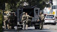 Масова стрелба с убити и ранени в Сан Хосе
