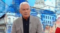 """Волен Сидеров: """"Атака"""" ще се яви сама на изборите на 11 юли"""