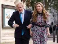 Борис Джонсън се е оженил тайно?