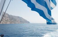24 часа без кораби в Гърция