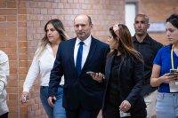Опозиционни партии в Израел с опит да съставят кабинет