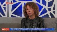 Камелия Дунавска: Нашата школа е на много високо ниво