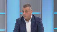 Юлиан Ангелов: Няма такова нещо - не плащаш данъци в България, нямаш право да гласуваш