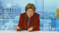 Татяна Дончева: Не разследваме нищо в нашата държава, хора се притискат с клюки
