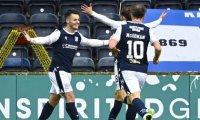 Дънди се завърна в шотландската Висша лига