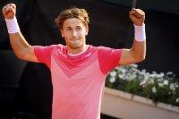 Тенисистите във фокус на Ролан Гарос (ВИДЕО)