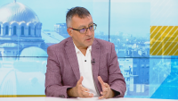 Диян Стаматов: Критериите за безплатна почивка ще създадат елементи на дискриминация