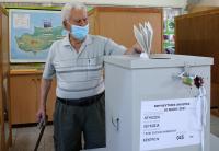 7 партии влизат в новия кипърски парламент