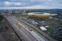 Фенове на Манчестър Юн са били нападнати в Гданск